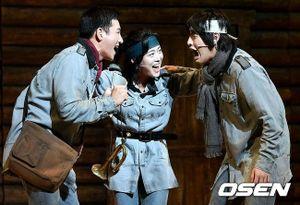 Kang Ha Neul hẹn hò với diễn viên Lee Tae Eun trong 2 năm nhập ngũ, công ty lên tiếng!