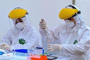 Hà Nội rà soát 25.000 người liên quan Bệnh viện Bạch Mai