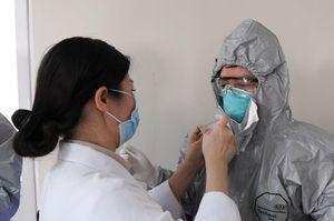 Bốn bệnh nhân được công bố khỏi bệnh Covid-19