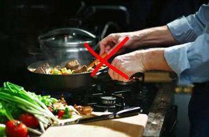 5 thói quen nấu nướng khiến món ăn kém ngon, 99% bà nội trợ đều mắc phải
