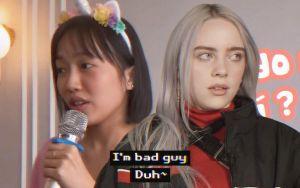 Fan Billie Eilish hết sức bình tĩnh, Diệu Nhi nay đã cover tới Bad Guy rồi đây!