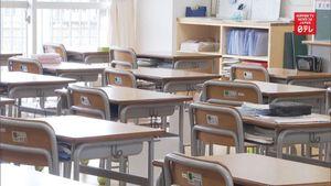 Nhật Bản kéo dài thời gian nghỉ học trên toàn quốc đối phó với Covid-19