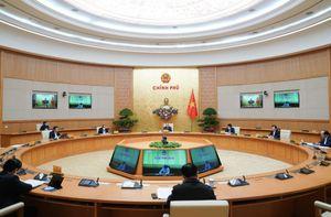 Thủ tướng yêu cầu không chủ quan, tiếp tục cách ly xã hội theo Chỉ thị 16
