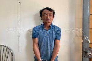 Bắt kẻ cướp sòng bạc ở Đồng Nai trốn truy nã 2 năm trước