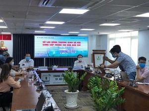 TP Hồ Chí Minh: 1.858 tỷ đồng hỗ trợ người khó khăn trong dịch bệnh COVID-19
