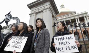 Cảnh sát New York buộc tội hình sự 4 thiếu nữ đánh đập phụ nữ gốc Á