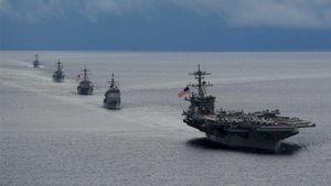 Quân đội Mỹ yêu cầu 20 tỷ USD để đối phó ảnh hưởng của TQ ở châu Á