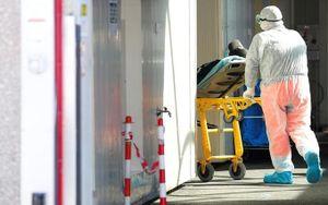 Số ca bệnh Covid-19 tại Italy giảm mạnh