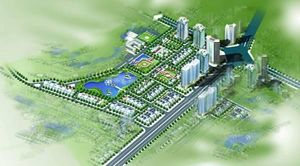 Thanh Hóa mời thầu nhà đầu tư dự án đô thị nghìn tỷ