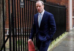 Chân dung người tạm thời thay thế Thủ tướng Anh Boris Johnson