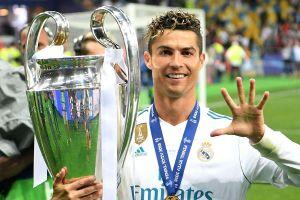 Real Madrid bất ngờ mua lại Ronaldo giá 50 triệu bảng