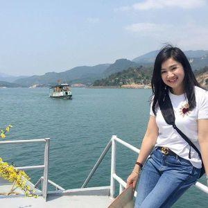 Lá ngọc cành vàng của điện ảnh Việt trẻ đẹp bất chấp tuổi 51