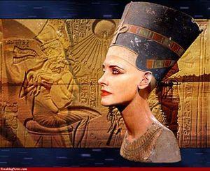 Cuộc đời bí ẩn của nữ hoàng xinh đẹp và quyền lực nhất trong lịch sử Ai Cập