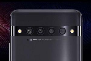 Smartphone 4 camera sau, chip S675, RAM 6 GB, pin 4.500 mAh, giá 10,52 triệu đồng