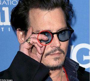 Tiết lộ sự thật về ngón tay bị chém gần đứt của Johnny Depp 5 năm trước