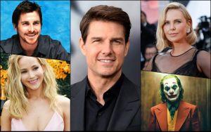7 diễn viên chưa từng học diễn xuất nhưng vẫn làm cho kinh đô điện ảnh Hollywood chao đảo