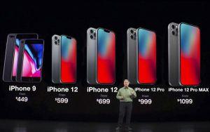 iPhone 12 lộ diện thiết kế cuối cùng, iFan chắc chắn sẽ rất phấn khích