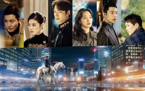 Phim The King của Lee Min Ho: Cùng điểm lại loạt teaser và hình ảnh được nhà đài hé lộ trước khi bộ phim ra mắt
