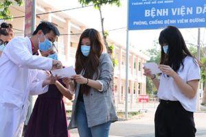 TP HCM: Ngày 7/4, thêm 8 bệnh nhân khỏi bệnh Covid-19 xuất viện