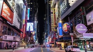Virus corona có thể đã lây lan ở New York vào tháng 2, đến từ châu Âu