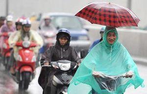 TP.HCM sẽ có thêm 'mưa vàng' giải nhiệt những ngày tới