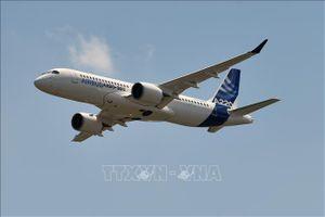 Airbus cắt giảm 1/3 sản lượng máy bay