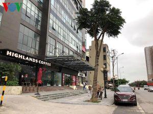 Vụ nổ súng bắn người tại Hà Nội: Mâu thuẫn chuyện mượn ô tô?