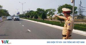 Hạn chế, tiến tới tạm dừng bán vé tàu từ Hà Nội và TP HCM đến Tam Kỳ