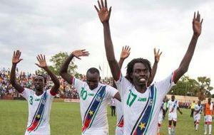 Đội tuyển duy nhất thăng tiến trên bảng xếp hạng FIFA tháng 3