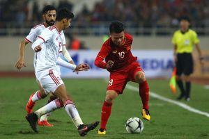 Bảng xếp hạng FIFA 'đóng băng' mùa COVID-19: Duy nhất 1 đội tăng bậc