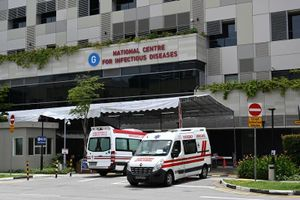 Singapore ngăn chặn sự lây nhiễm chéo SARS-CoV-2 giữa công nhân
