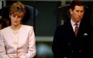 Thái tử Charles thừa nhận không chung thủy với Công nương Diana