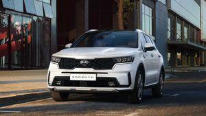Bảng giá xe Kia mới nhất tháng 5/2020: Sorento nhận ưu đãi từ 10 tới 40 triệu đồng