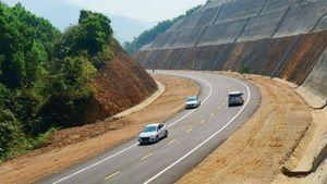Lộ diện nhà đầu tư trúng sơ tuyển cao tốc Bắc - Nam đoạn Mai Sơn - QL45