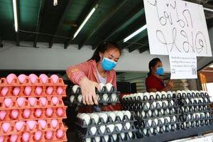Doanh nghiệp Thái Lan kêu gọi nới lỏng các biện pháp phong tỏa