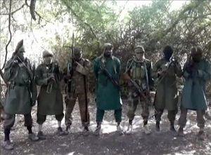 Nigeria triển khai lực lượng không quân chống phiến quân Boko Haram