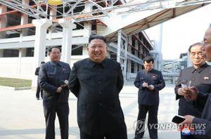 Hàn Quốc chạy mục 'phản hồi tin giả' trên website chính thức