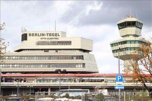 Sân bay lớn thứ 4 tại Đức phải đóng cửa
