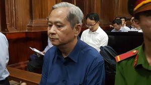 Phúc thẩm vụ 'đất vàng' 15 Thi Sách: Cựu phó chủ tịch Nguyễn Hữu Tín hiện ở đâu?