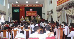 Đảng bộ Sở Xây dựng Hà Tĩnh: Phát huy vai trò lãnh đạo, thực hiện thắng lợi nhiệm vụ chính trị