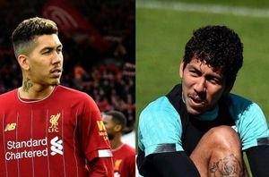 Ngoại hình trái ngược của sao Premier League sau khi trở lại