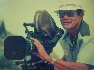 NSND Đường Tuấn Ba - nhà quay phim 'Cánh đồng hoang' qua đời ở tuổi 93