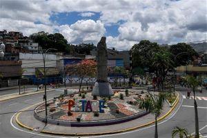 Venezuela bắt đầu nới lỏng các hoạt động kinh tế xã hội