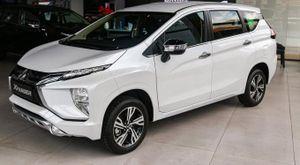 Mitsubishi Xpander 2020 ra mắt tại Việt Nam