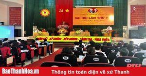 Đại hội Đảng bộ Trường Chính trị tỉnh Thanh Hóa lần thứ VIII