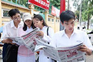 Đáp án các môn thi tốt nghiệp THPT 2006 của Bộ GD-ĐT