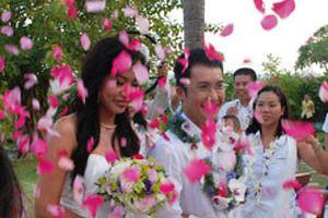 Đám cưới Hồng Ánh - Nguyễn Thanh Sơn