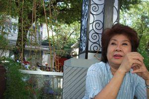 Gặp lại Trang Kim Yến