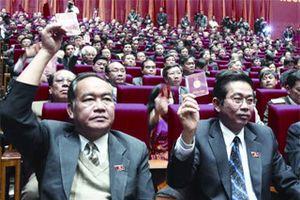 Sáng nay, khai mạc Đại hội Đảng toàn quốc lần thứ XI