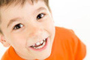 Trình tự mọc răng, thay răng